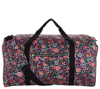 646a6a5bf1af Vera Bradley Lighten Up Large Travel Duffel - A342312
