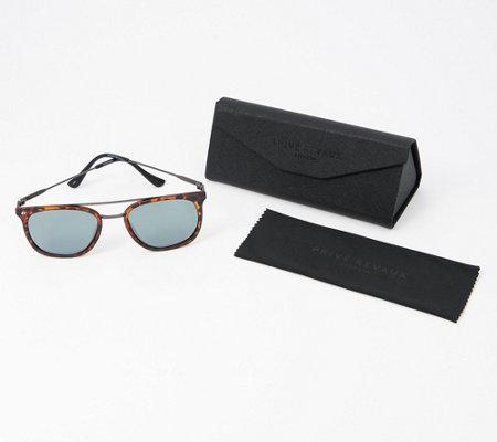 Prive Revaux The Aussie Polarized Sunglasses