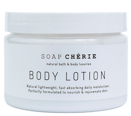 Soap Cherie Body Lotion
