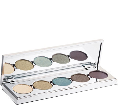 Le Metier de Beaute Haute Metals Limited Eye Colour Collection