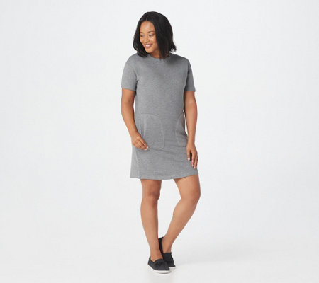 Skechers Apparel Skechluxe Restful Dress