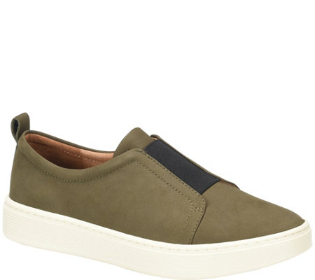 Sofft Slip-On Sneakers - Safia