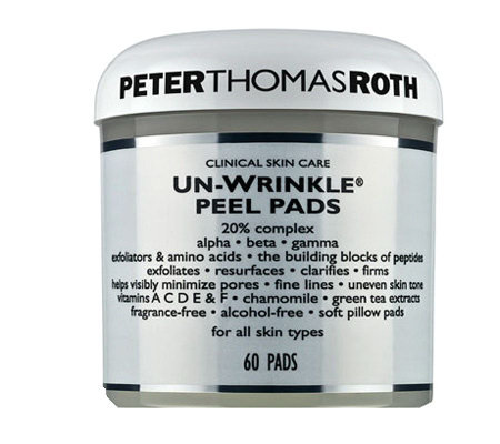 Peter Thomas Roth Un-Wrinkle 60 Count Peel Pads