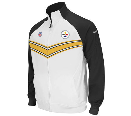 NFL Pittsburgh Steelers Big   Tall Travel Jacket. NFL Pittsburgh Steelers  Big   Tall Travel Jacket. product thumbnail. In Stock a7f970708