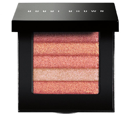 Bobbi Brown Nectar Shimmer Brick Compact