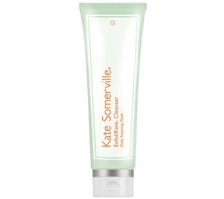 Kate Somerville ExfoliKate Cleanser Daily Foaming Wash, 4 oz.
