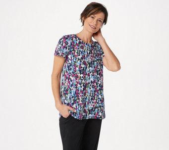 Cuddl Duds — Sleepwear   Loungewear — QVC.com 3fabd362d
