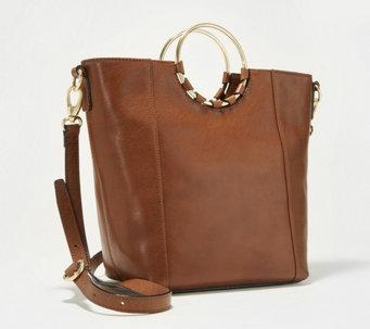 Tignanello — Women s Wallets   Handbags — QVC.com ae5159edfb8b7