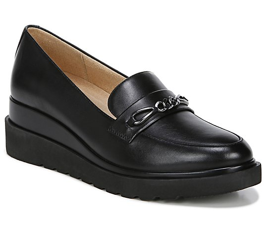 Naturalizer Slip-on Loafers - September