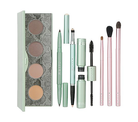 Mally Beauty All About Eyes 7 Piece