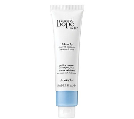Philosophy Renewed Hope Peeling Instant Glow Facial Auto Delivery