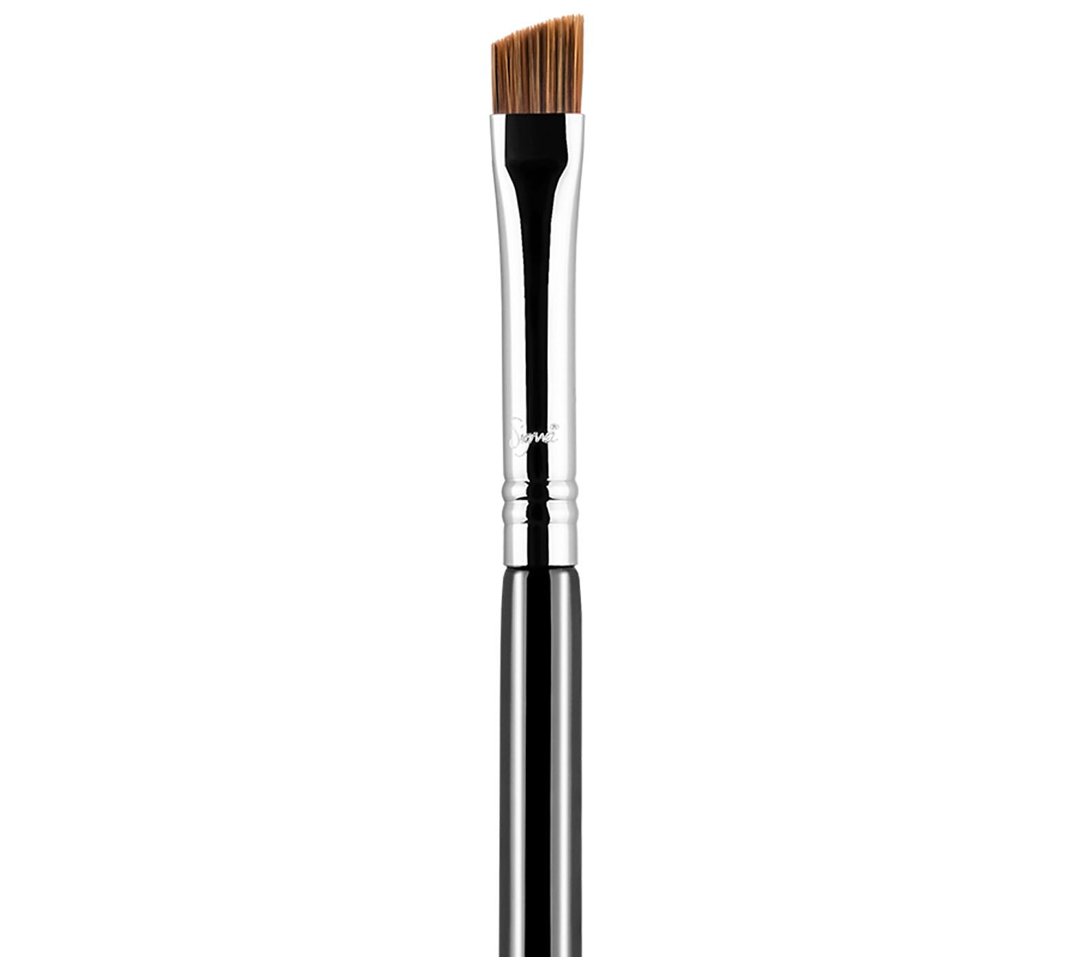 Sigma Beauty E75 Angled Brow Brush Qvc Com