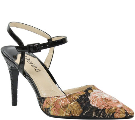 J. Renee High Heel Pumps - Aleron