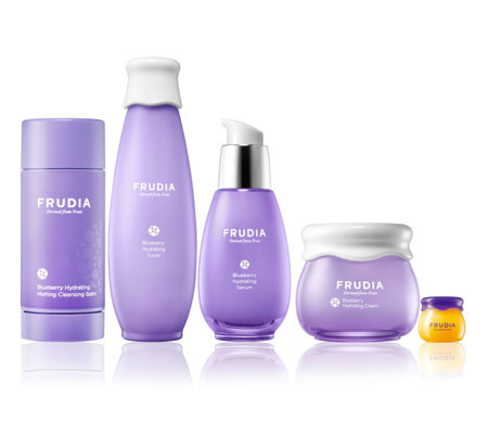 FRUDIA Blueberry Hydrating Collection