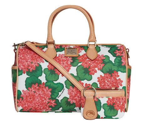 Dooney & Bourke Floral Mochila IHnD2w8DI4