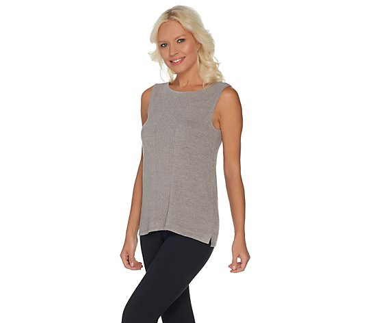 Barefoot Dreams CozyChic Ultra Lite Boatneck Tee