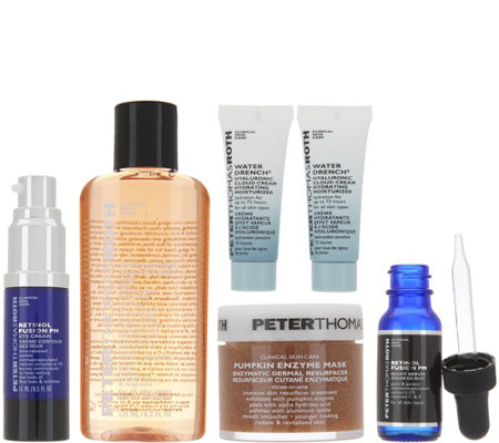 Peter Thomas Roth 5-Step System Anti-Aging Starter Kit