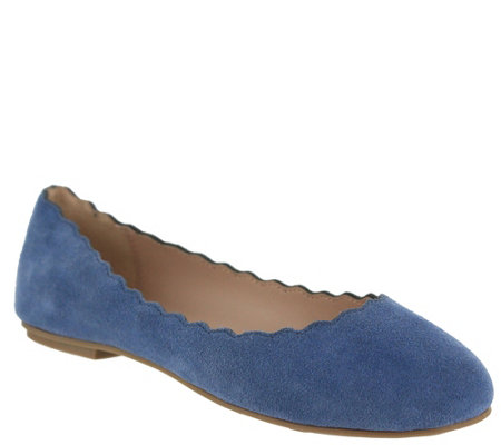 MIA Shoes Ballet Flats - Giana