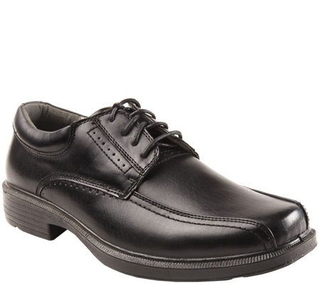 Deer Stags Men's 902 Run Off Toe Oxfords - Williamsburg