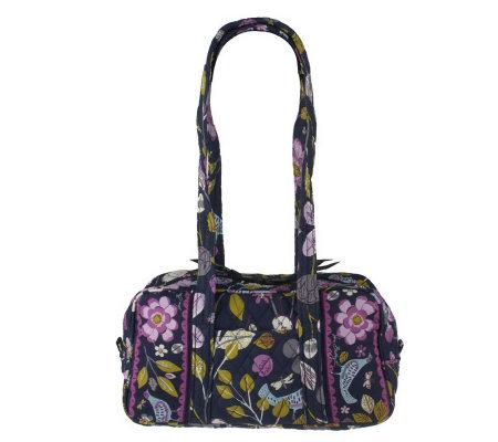 Vera Bradley Signature Print 100 Handbag