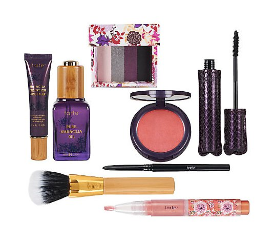 tarte The Miracle of Maracuja 8-pc Skin Smart Collection