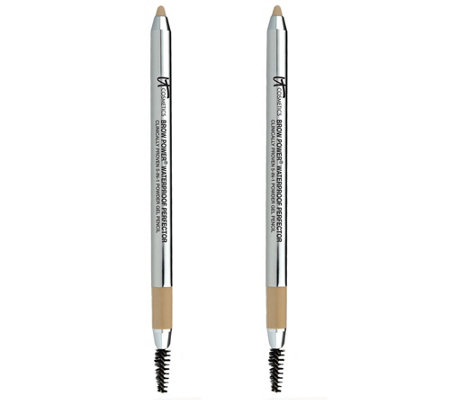 IT Cosmetics Brow Power Auto Perfector 5-in-1 Powder Auto-Delivery