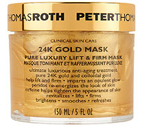 Peter Thomas Roth Super-Size Gold Mask, 5 oz. - A272316