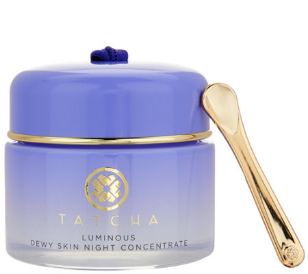 TATCHA Luminous Dewy Skin Night Concentrate Auto-Delivery
