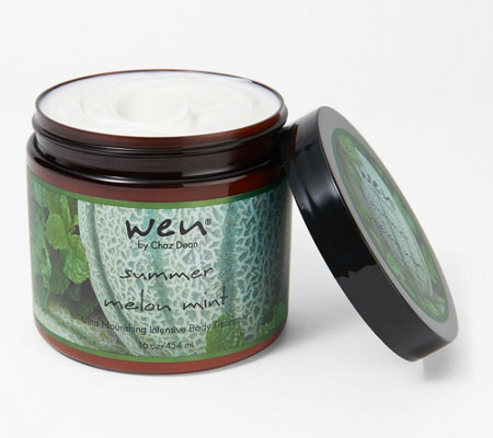 WEN by Chaz Dean Summer 16 oz. Nourishing Body Treatment