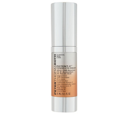 Peter Thomas Roth Potent-C Power Eye Cream
