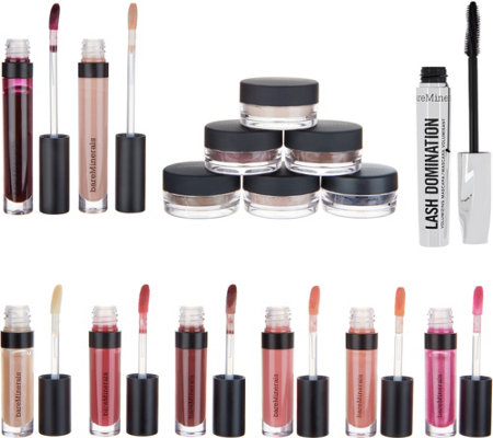 bareMinerals Totally Starlit Beauty Essentials Blockbuster
