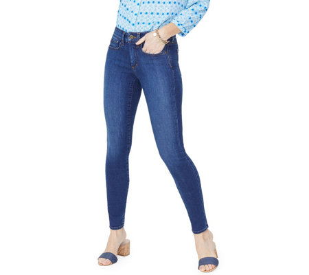 Nydj Ami Skinny Legging Jeans Cooper
