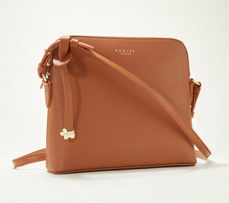RADLEY London Millbank Medium Top Zip Crossbody