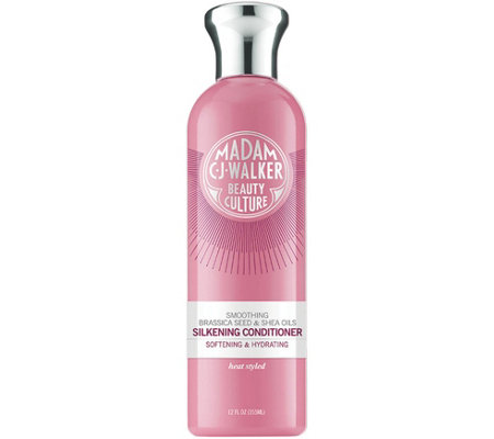 Madam C.J. Walker Silkening Conditioner 12 oz.