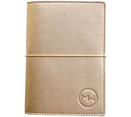 Mai Couture Passport Holder