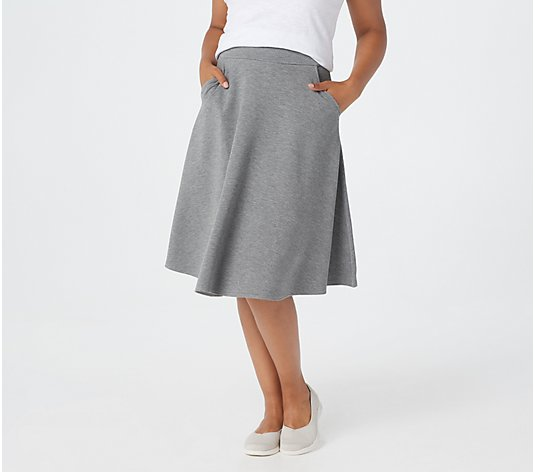 Skechers Apparel Arrival Swing Skirt