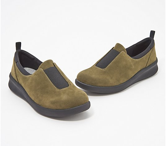 CLOUDSTEPPERS by Clarks Slip-On Shoes - Sillian 2.0 Walk