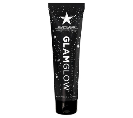 GLAMGLOW GalactiCleanse Hydrating Jelly Balm Cleanser, 4.9 oz