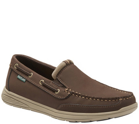 Eastland Men's Boat Shoes - Brentwood