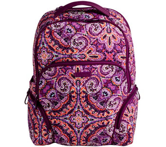 Vera Bradley Signature Iconic Backpack