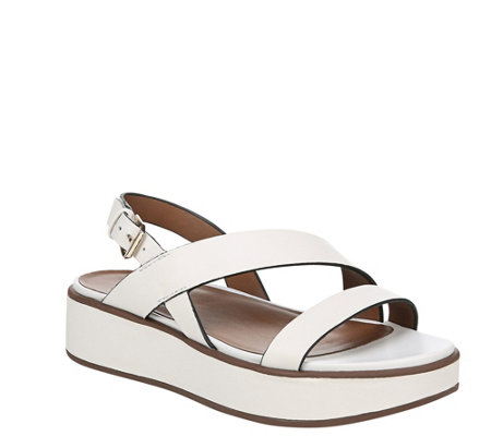 Naturalizer Flatform Sandals Charlize