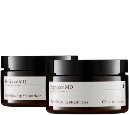 Perricone MD Super-Size Face Finishing Moisturizer Duo