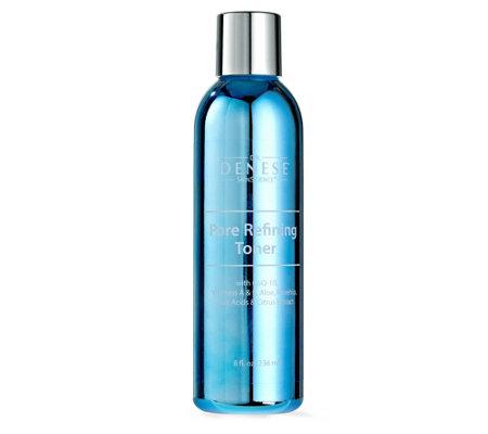 Dr  Denese Pore Refining Toner, 8 fl oz — QVC com