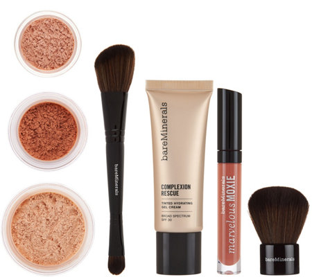 bareMinerals Love, California West Coast 7-piece Kit