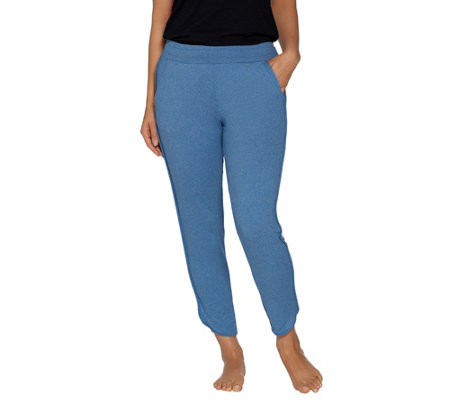 Cuddl Duds Flexwear Ankle Pants