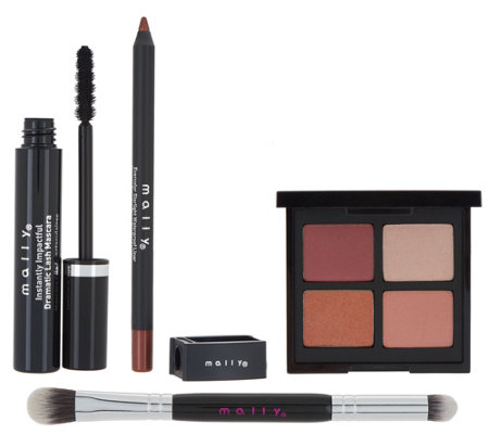 Mally Defined Eyes 4-Piece Collection