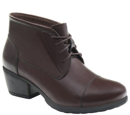 Eastland Leather Shooties - Alexa