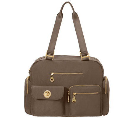 baggallini Venice Laptop Tote Bag