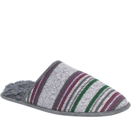 Muk Luks Men S Gavin Slippers