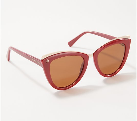 Prive Revaux The Berlin Polarized Sunglasses